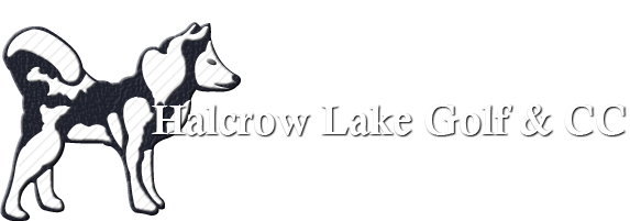 Halcrow Lake Golf & Country Club